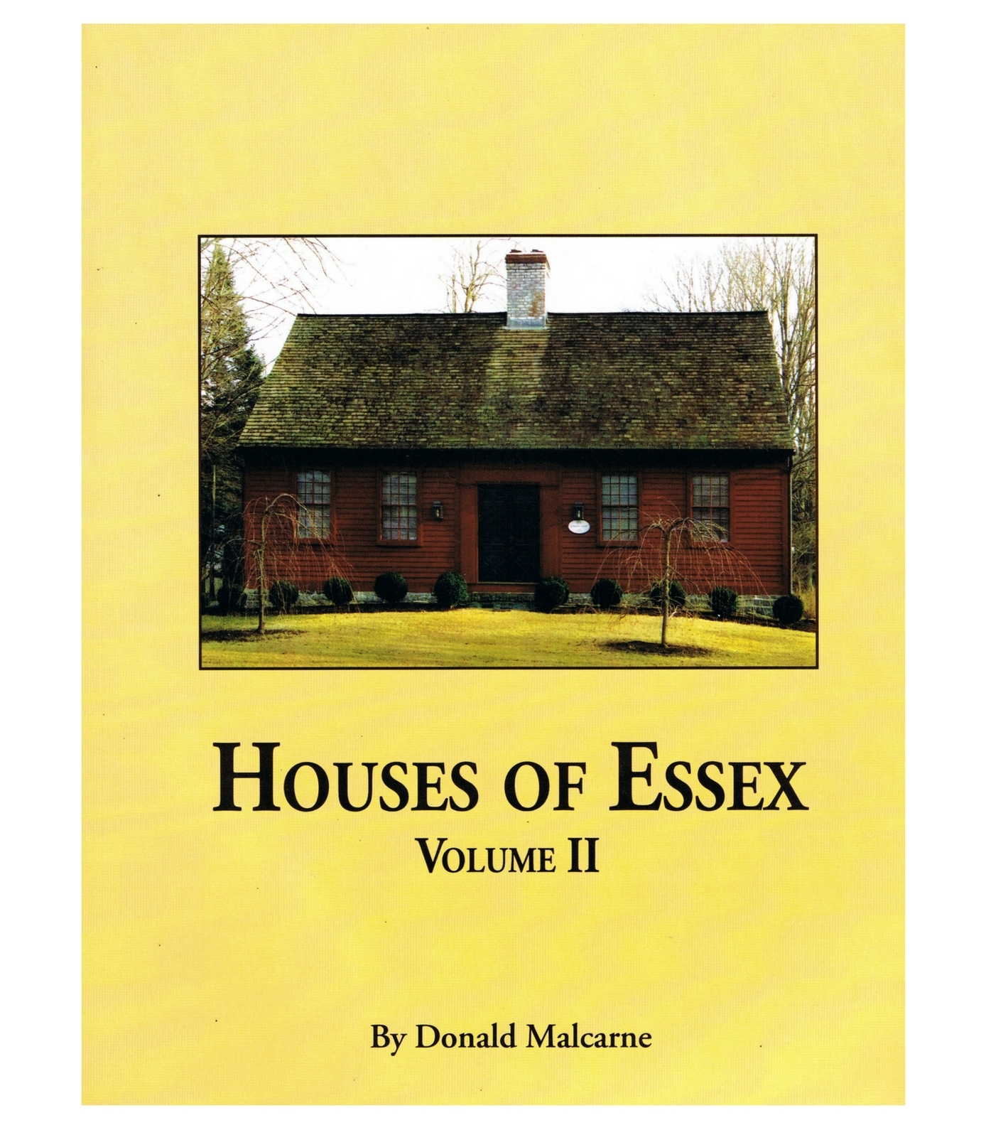 Houses of Essex: Vol. 2