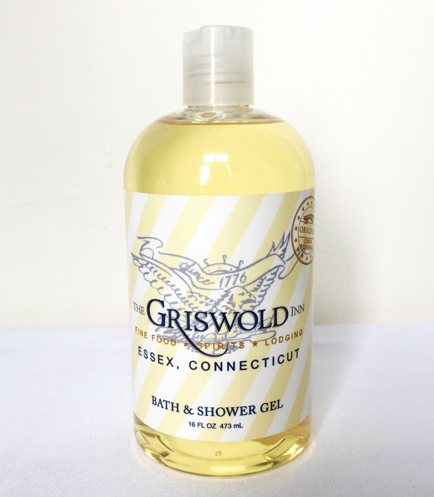 Gris Bath & Shower Gel- 16 oz.