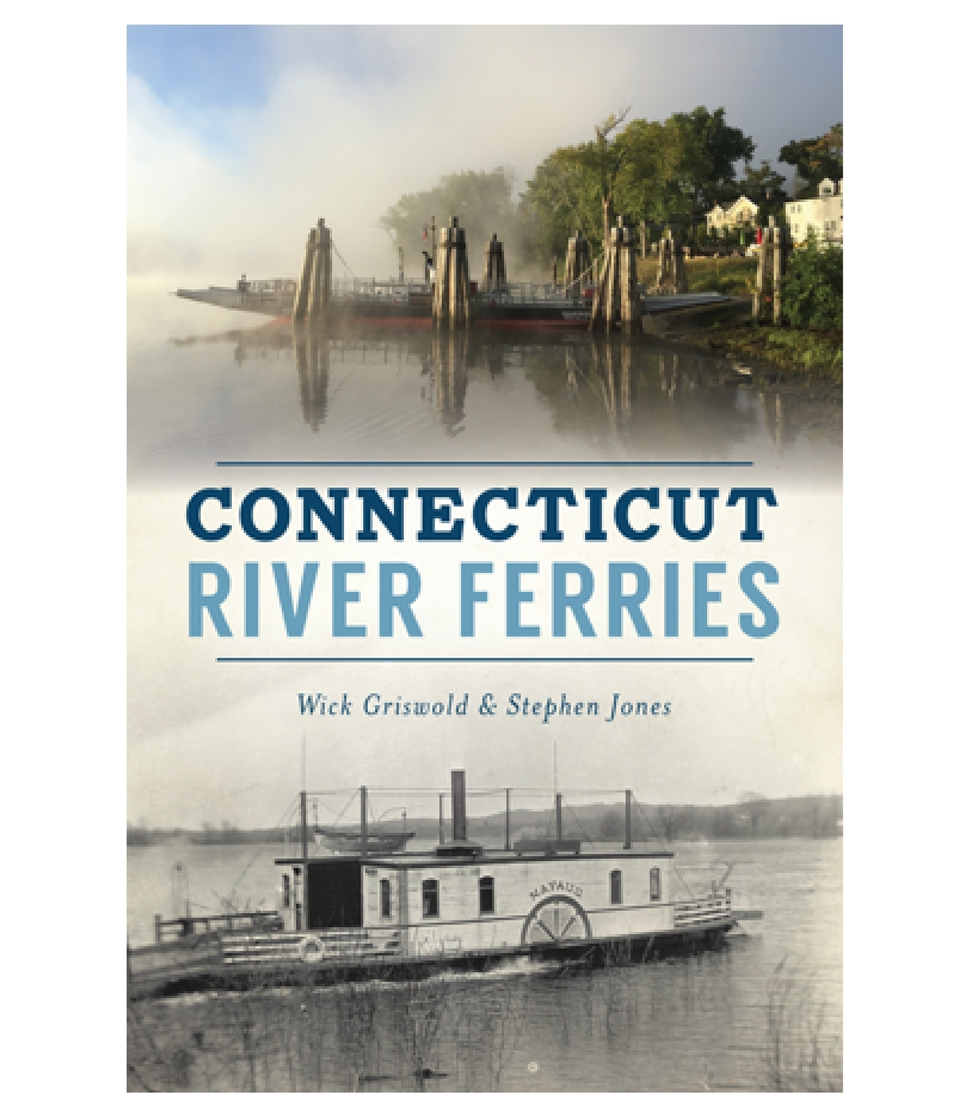 Connecticut River Ferries