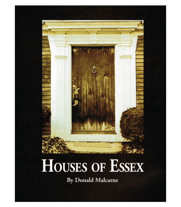Houses of Essex: Vol. 1